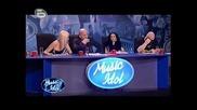 Заместник На Валентина Хасан - Music Idol 3