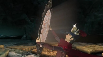 The Game Awards 2014: King's Quest - Debut Trailer