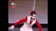 Финалният танц на Street Dust * Бг търси талант * 24.05.2010
