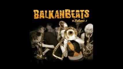 Shantel feat. Boban Markovic Orkestar Disko (friends Of Boban Mix)