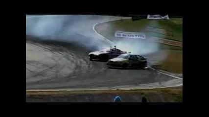 super drift