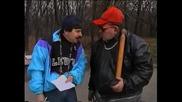 Мутра си упражнява подписа - Смях с Пепо Габровски и Веско Антонов