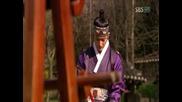 [ Bg Sub ] Iljimae - Епизод 5 - 2/3