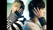 Lee Hong Ki feat. Jung Hwa Young - Promise [ You're Beautiful ost ]