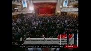 Президентът на Египет свика обратно парламента