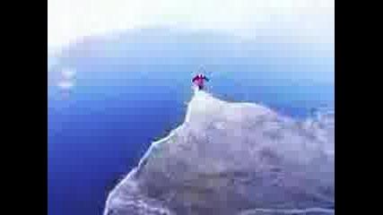 Планински скокове
