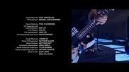 Металика: През Необятното 2013 - Metallica: Through the Never 2013 - Orion - final titles