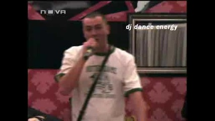 Vip Brother 3 (ico Hazarta I Ustata - Rap Inprovizacia) 2009