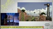 E3 2012: Wreckateer - All Access Live Gameplay Demo