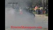 Xtreeme Motorsports V31 Matt Highway Endo 5sec