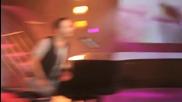 Румънската Песен На Евровизия 2010!! Paula Seling & Ovi - Playing with fire