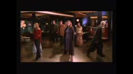 Buffy The Slayer - We Used To Be Friends