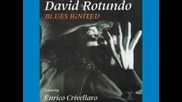 David Rotundo - Let's Have A Good Time