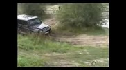 Mercedes - Benz G 400 Cdi