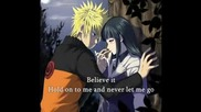Naruto And Hinata Young Lovers - Far Away