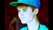 New Justin Bieber ft Chris Brown - Party All Night [demo Version]