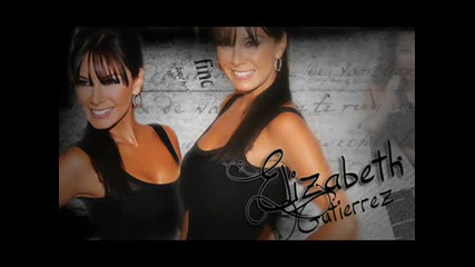 *{}elizabeth Gutierrez{}* is The Best