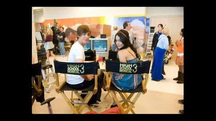 Hsm3 - Now Or Never