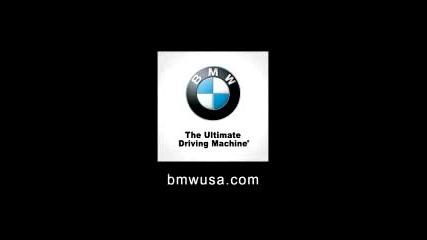 Реклама На Bmw