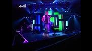 * Освежаващо Гръцко * Playmen ft. Stan - Ta Logia Kommatia - Vma Remix (mad Video Music Awards 2012)