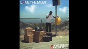 Safaree feat. Marques Anthony - -love The Most- Official Version