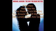 Michael Jackson - Acapella
