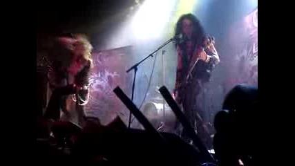 Fatal Smile Live In Sofia 06.03.2009