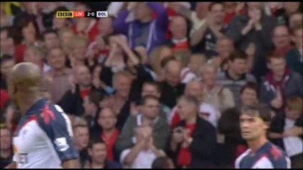 2011-08-27 Liverpool vs Bolton Highlights 3-1 Epl