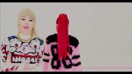 2ne1 - Gotta Be You (dance ver.)