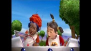 Lazytown - 2x19 - Once Upon A Time - (part 2)