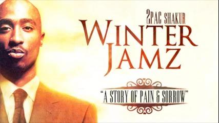 2pac - catch Me Rollin (winter Jamz Mixtape Hq)