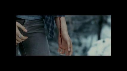 Bella and Edward - Broken Angel