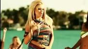 Sahara & Bob Sinclar ft. Shaggy - I Wanna [ официално видео ]