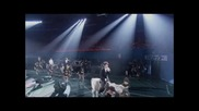 Kat-tun - No More Pain (live-end) [hq]