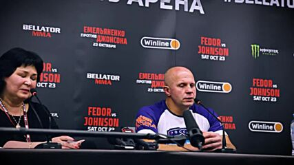 Russia: Emelianenko knocks out Johnson at MMA fight in Moscow