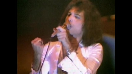 Queen - The Legendary 1975 Concert (част 2)