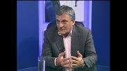 Петър Диков: С европейско финансиране центърът на София ще придобие нов вид