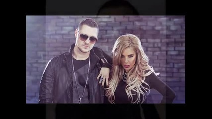 Andrea ft Mc Yankoo - Zvuk
