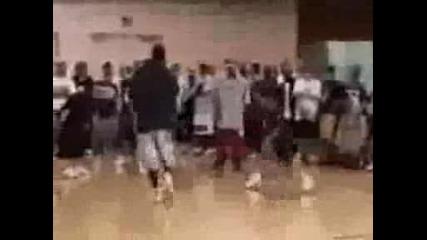 Best Basketball Tricks Ever seen
