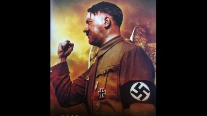 Багаин - Адольф Гитлер (rus subs)