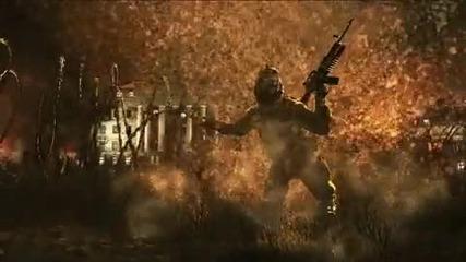 Call of Duty Modern Warfare 2 - Infamy Trailer