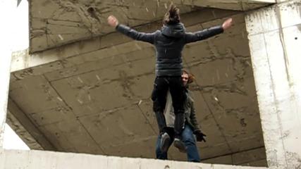 Надежда Накова - Демо - Evdemonia Stunt Team