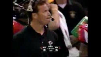 New Orleans Saints Този славен момент