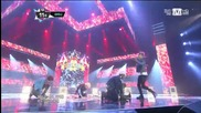 Shinee (jong is back) - Sleepless Night and Why So Serious