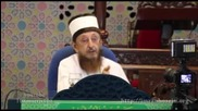 Шейх Имран Хосеин - планът на ционистите за Украйна