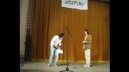 Aniplay 2008: Сцена 5/6