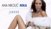 Ana Nikolic - Januar (hq) (bg sub)