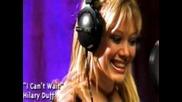 Миkc Нa Hilary Duff