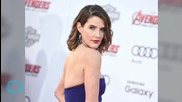 Cobie Smulders Poses Topless in Tiny Shorts for Women's Health