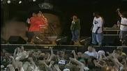 Wu - Tang Clan - Reunited (hq High Quality Uncensored)